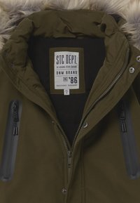 Staccato - TEENAGER - Winter coat - olive - 5