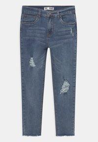 Cotton On - DREA - Slim fit jeans - blue - 0