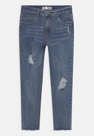 DREA - Slim fit jeans - blue