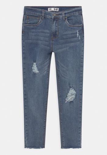 DREA - Jeans Slim Fit - blue