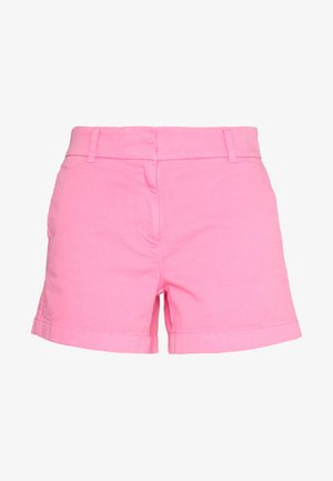 Szorty - larkspur pink