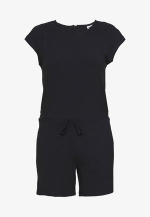 NMSIMMA LOCK PLAYSUIT - Jumpsuit - black