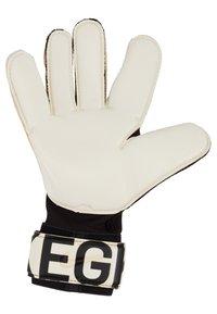 Nike Performance - Goalkeeping gloves - white/black - 4