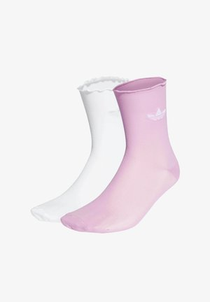 Chaussettes - white