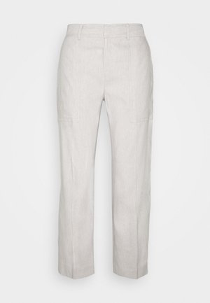 HADARAHH PANT - Trousers - beige