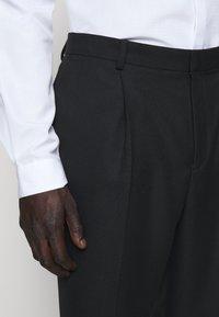 The Kooples - PANTALON SEUL - Trousers - black - 3