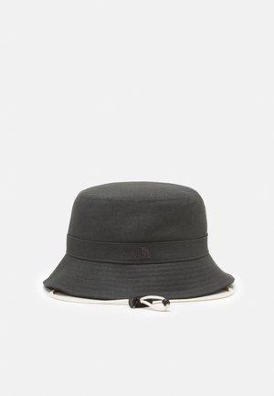 MOUNTAIN BUCKET HAT UNISEX - Cappello - asphalt grey