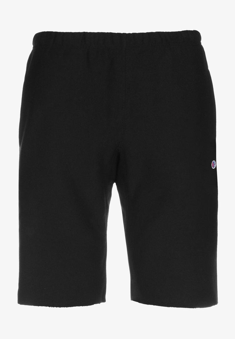 Champion Reverse Weave - Short - black