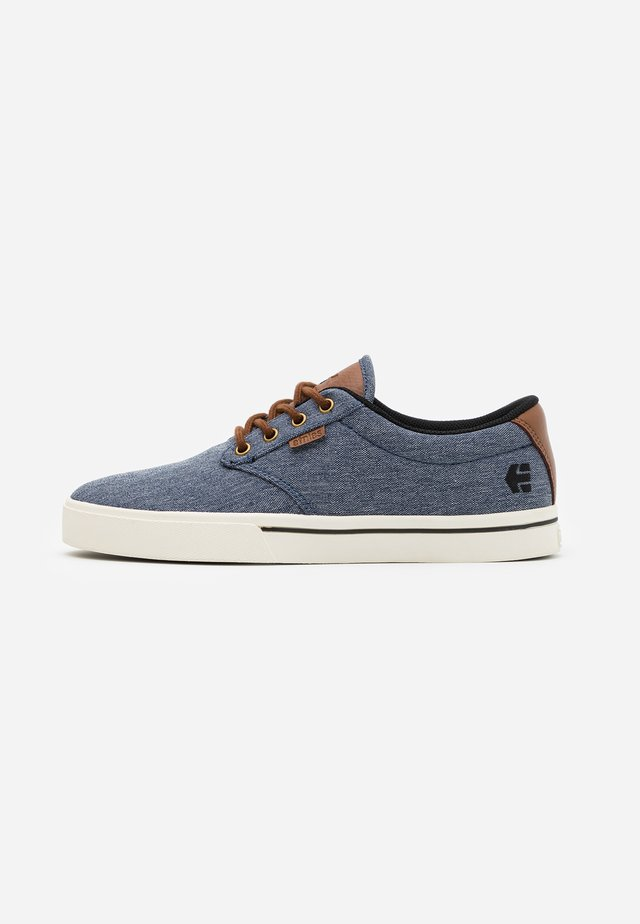 JAMESON ECO - Zapatillas skate - navy