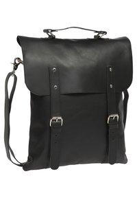 Enter - HERITAGE COLLECTI - Rucksack - black [02] - 0