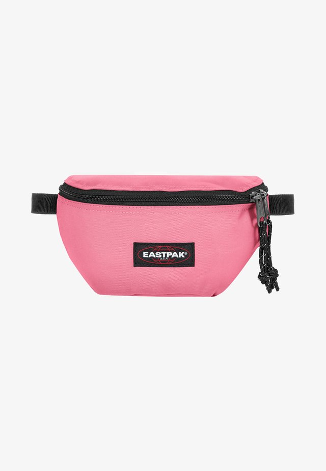 SPRINGER DECEMBER SEASONALS - Bum bag - starfish pink