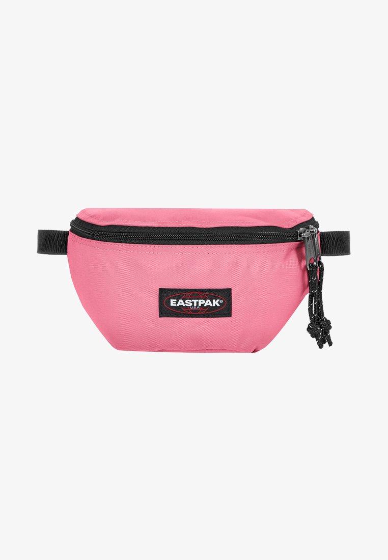 Eastpak - SPRINGER DECEMBER SEASONALS - Bum bag - starfish pink