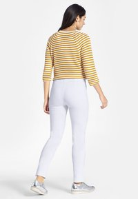 PETER HAHN - Trousers - white - 2