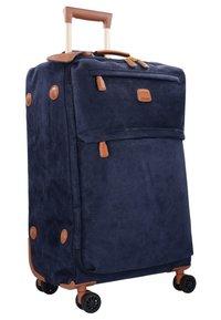 Bric's - LIFE  - Wheeled suitcase - blue - 3