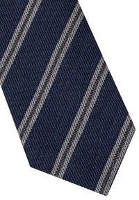 Eterna - Tie - blau/grau - 1