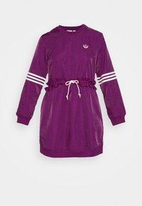adidas Originals - BELLISTA - Vestito estivo - power berry - 5
