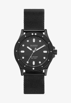 Uhr - black