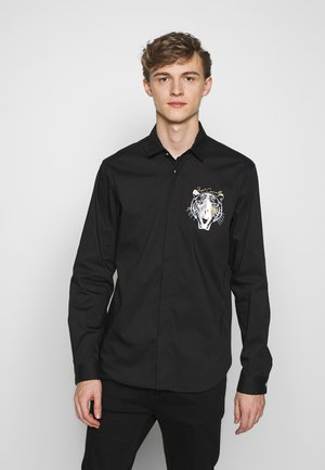 LOGO - Košile - black