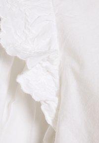 Pieces - PCTALEEN  - Blouse - cloud dancer - 2