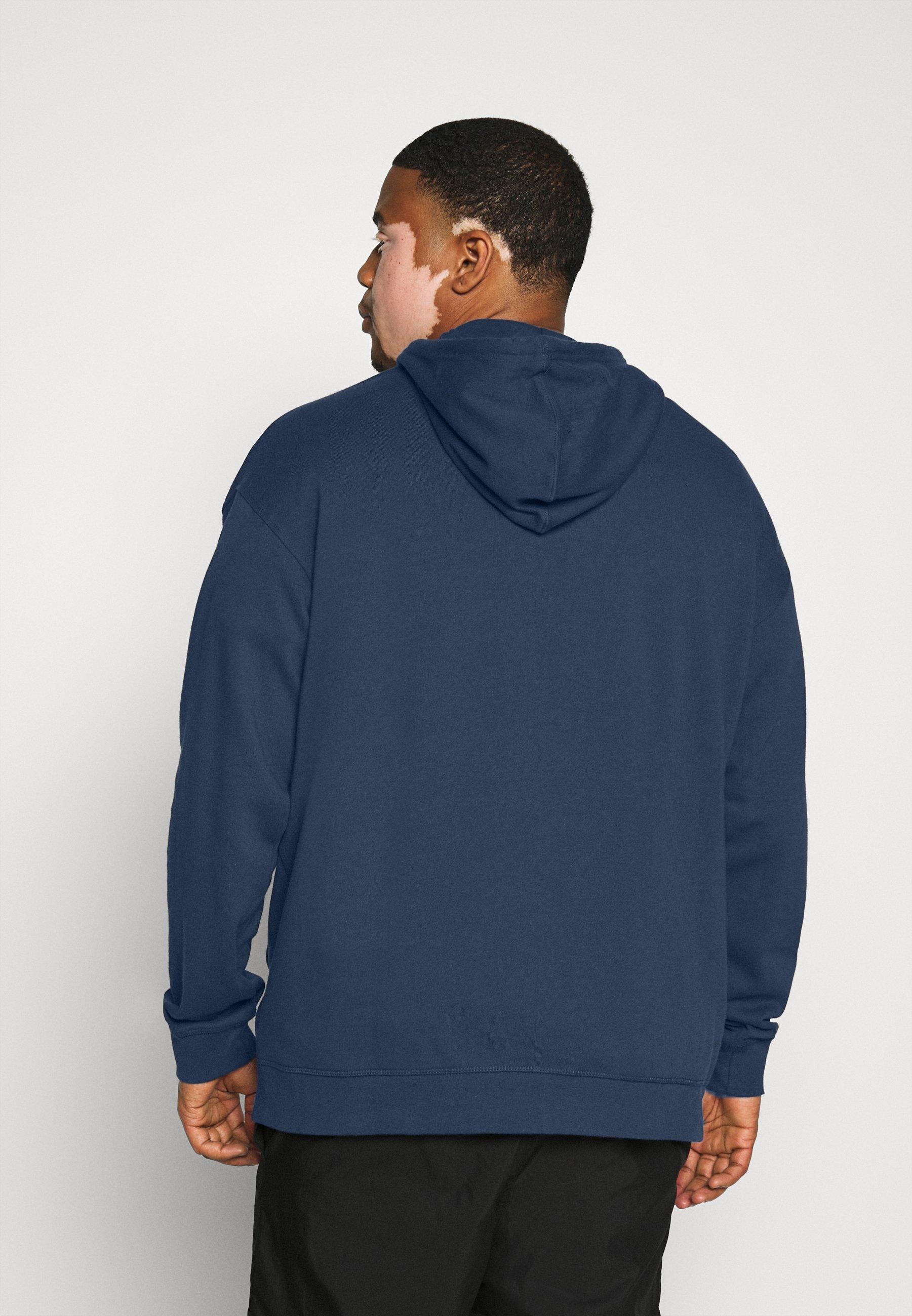 Pepe Jeans BATES - Tunn jacka - deepsea blau/gråmelerad - Herr Vinterkläder IPzU4