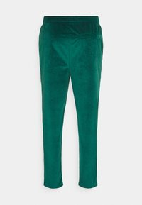 Another Influence - TOMAS ZIP THROUGH TRACKSUIT - Tracksuit - green - 3