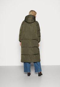 Résumé - ALEXA JACKET - Winter coat - army - 2