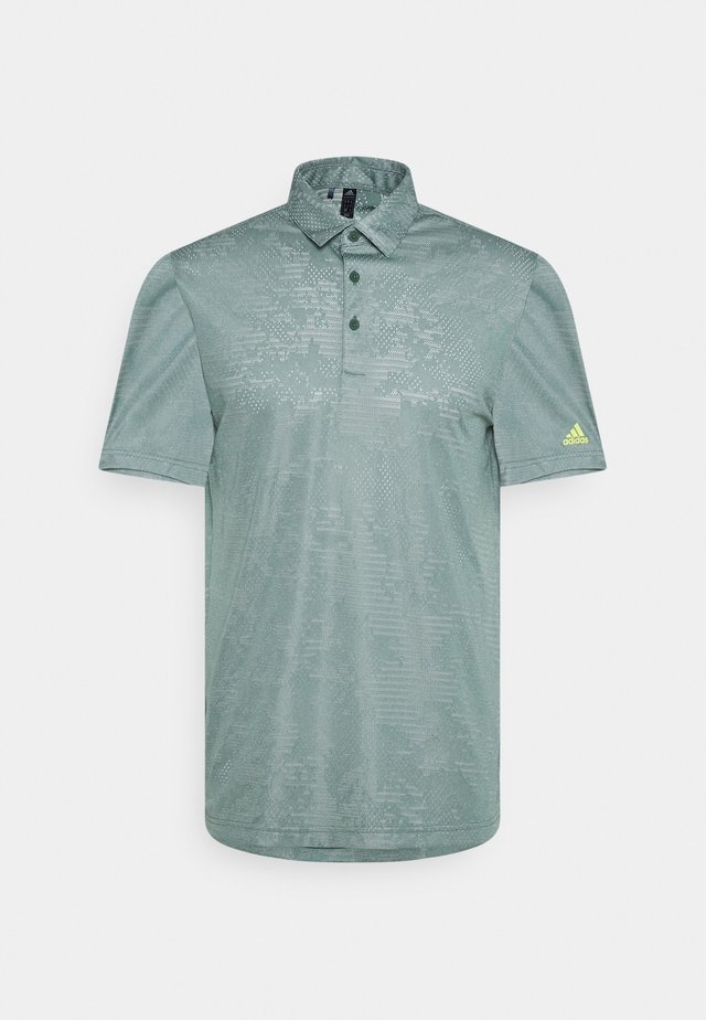 CAMO - Polotričko - green oxide/grey two
