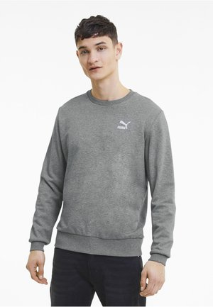 CLASSICS - Sweatshirt - medium gray heather