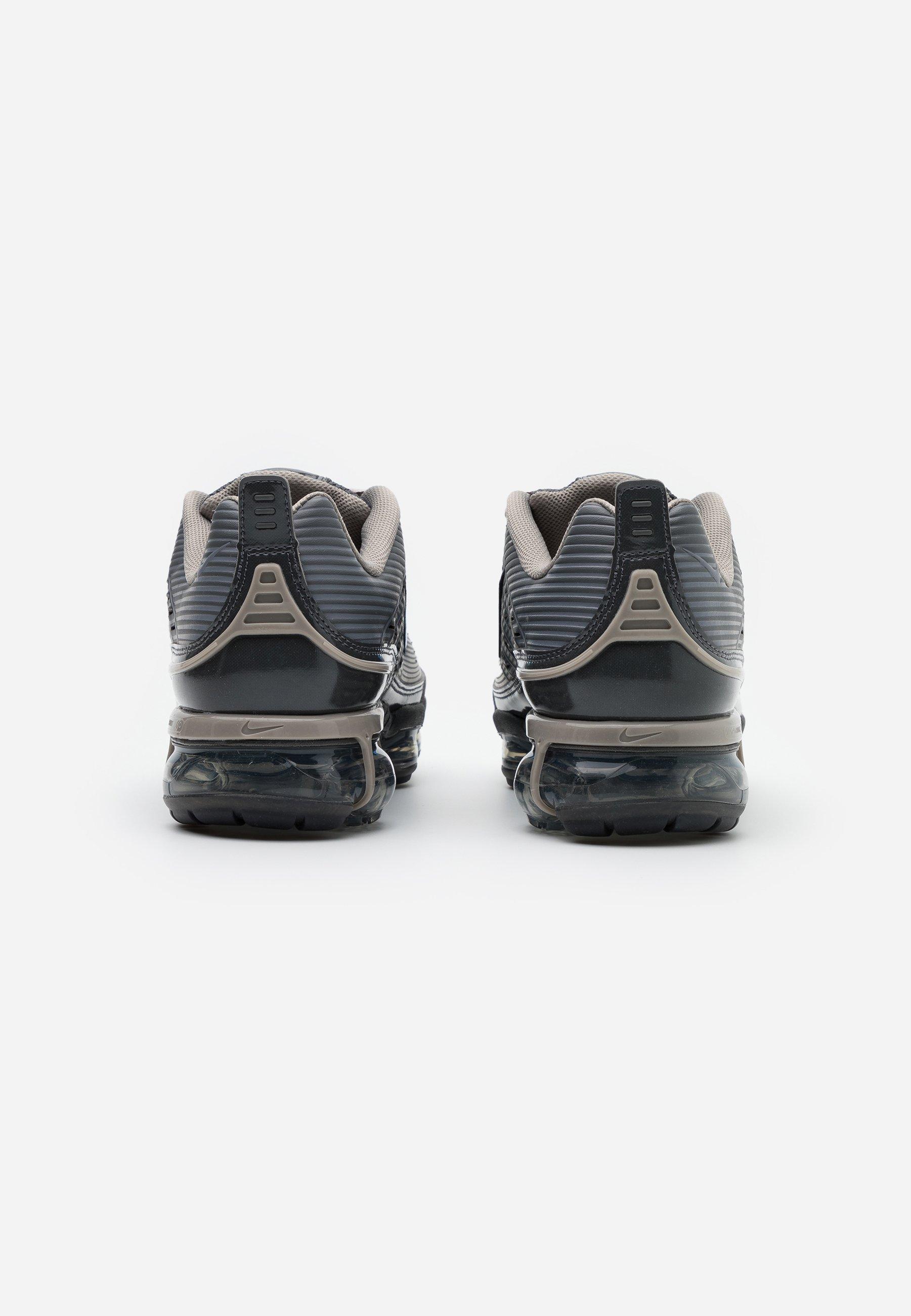 Meilleurs prix Nike Sportswear AIR VAPORMAX 360 Baskets basses iron grey/enigma stone/metallic cool grey/black/anthracite