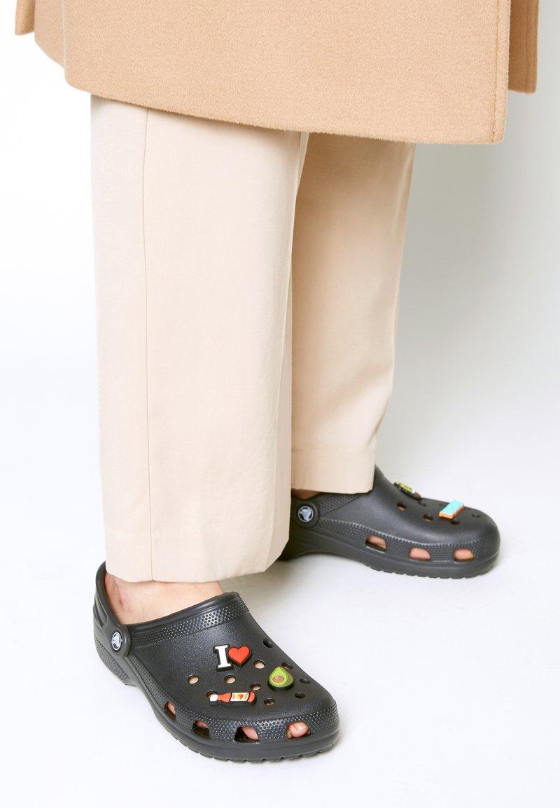 Crocs - JIBBITZ TACO TUESDAY 5 PACK - Inne akcesoria - multicoloured