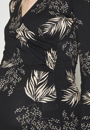 FIONA  - Day dress - black base