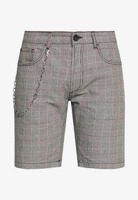 Shorts - glenn check