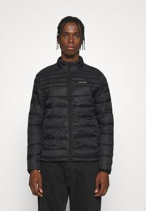 Lehká bunda - black