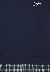 Polo Ralph Lauren - Denní šaty - french navy - 2