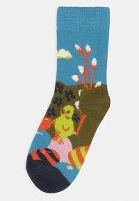 Happy Socks - EASTER SOCKS 2 PACK UNISEX - Socks - multi-coloured - 1