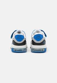 Kappa - UNISEX - Sports shoes - white/blue - 2