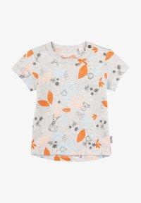 Sanetta Kidswear - T-shirt print - grau - 0