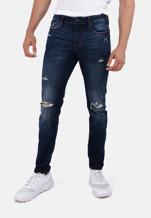 Jeans Skinny Fit - darkdenim