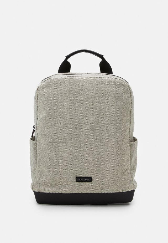 BACKPACK - Sac à dos - shell white