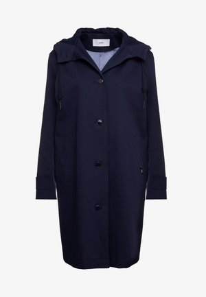 LALO - Classic coat - dark night
