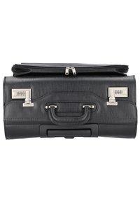 Alassio - Wheeled suitcase - black - 4