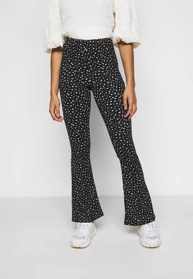 Kalhoty - mono