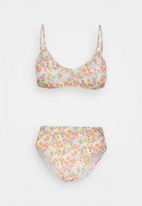 Monki - Bikini - multi-coloured - 0