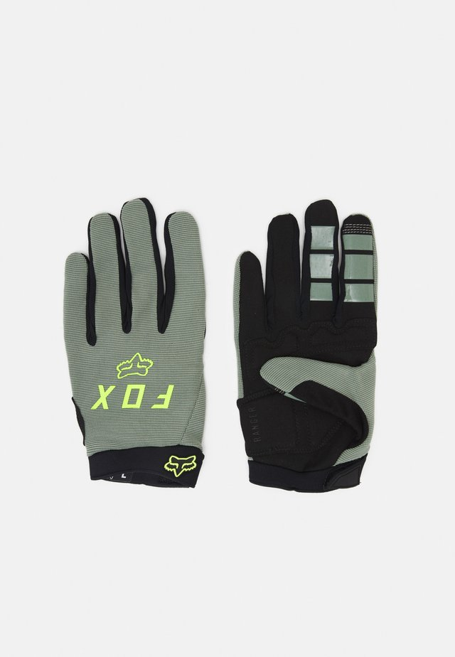 RANGER GLOVE GEL - Gloves - green