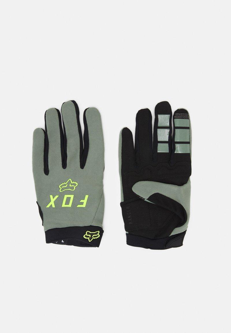 Fox Racing - RANGER GLOVE GEL - Gloves - green