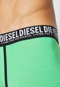 Diesel - UMBX-DAMIEN 3 PACK - Pants - black/green/purple - 5