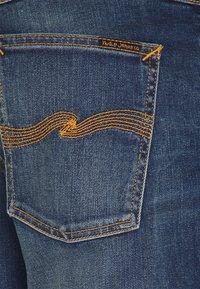 Nudie Jeans - LEAN DEAN - Slim fit jeans - faded glory - 5