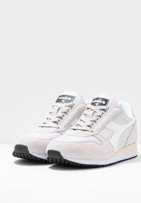 Diadora - CAIMAN - Sneakers - wind gray - 4