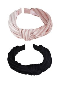 Name it - HAIRBRACE 2 PACK - Accessoires cheveux - dusty rose - 3