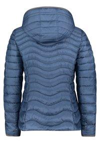 Gil Bret - Winter jacket - Real Teal - 4